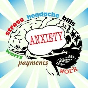 Re-Train Your Brain: 4 Tips to Reduce Anxiety