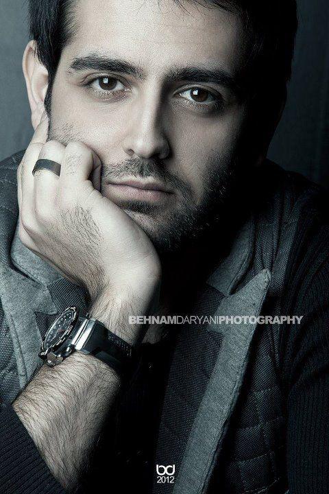 Amir Hossein Arman Photo Shoots 2 عکس های جدید از اميرحسين آرمان سری دوم Photoshoot Beautiful Boys Photo