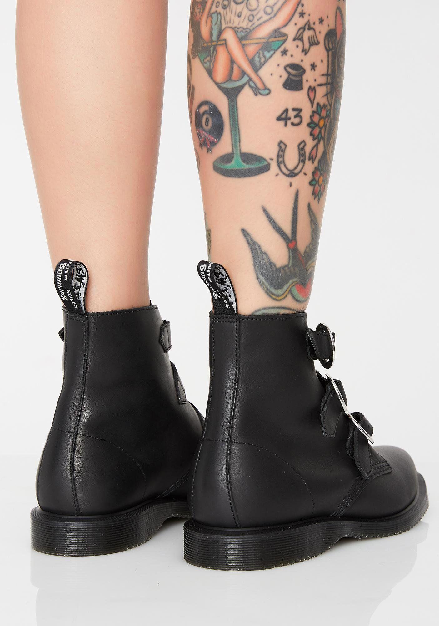 dr marten maudie Dr Martens Boots