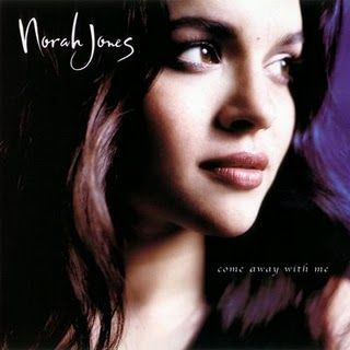 Norah Jones - Come Away With Me - CD/Piano Songbook