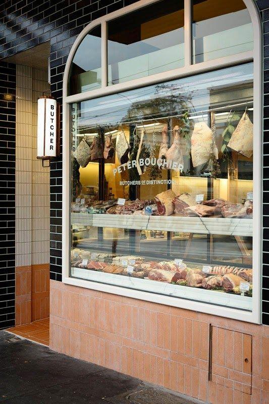 glass charcuterie fridge - Google Search | Shop商店 | Meat ...