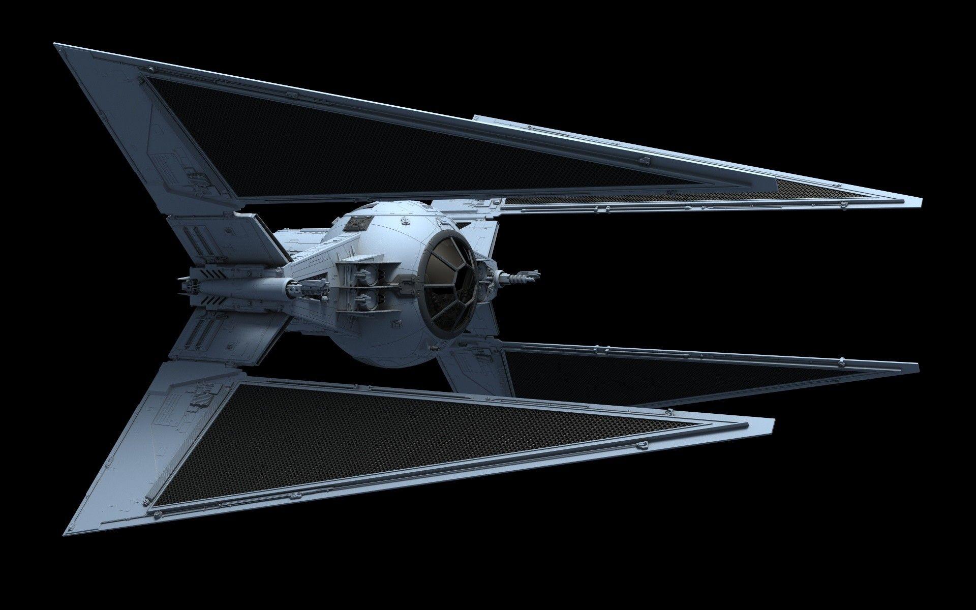 Artstation Tie Hunter Ansel Hsiao Star Wars Ships Star Wars Vehicles Star Wars Spaceships
