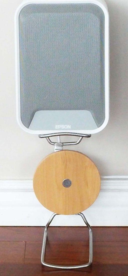 variera modern speaker stands | Ikea Hacks | Pinterest | Speakers ...