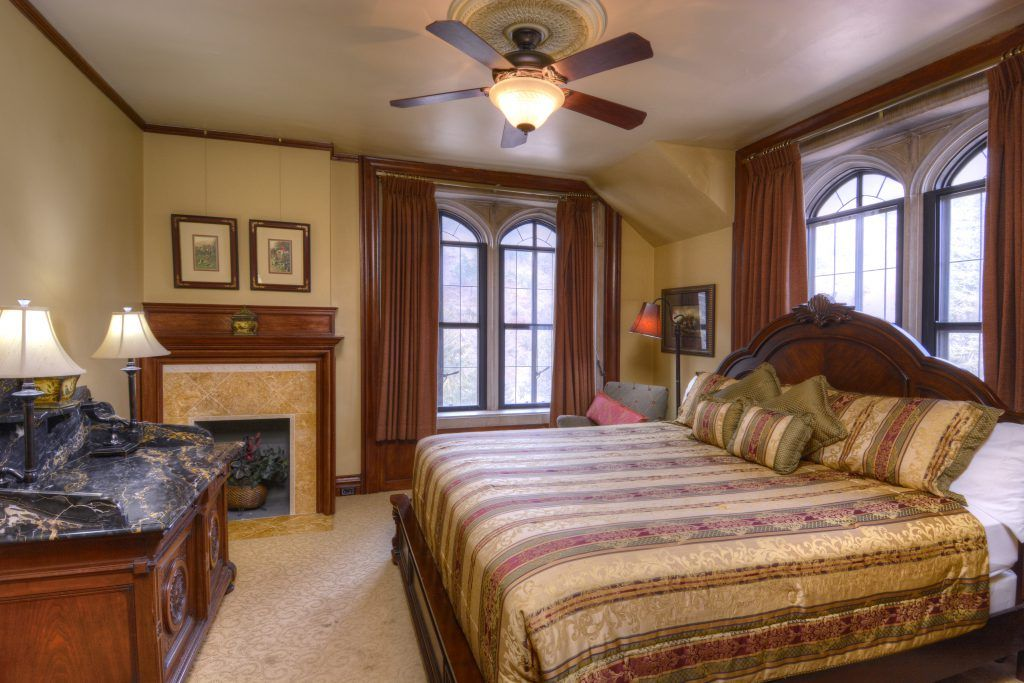 Lodging in Colorado Springs Lodges, Glen eyrie, Home decor