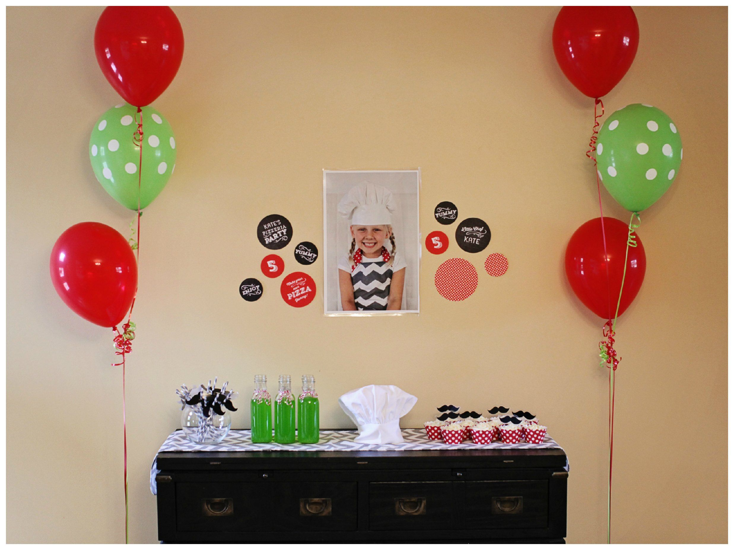 birthday party decoration ideas simple simple decorating ideas for birthday 11947