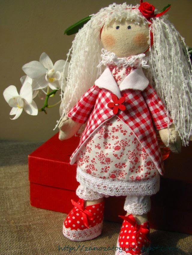 Кукла снежка мастер класс своими руками 209