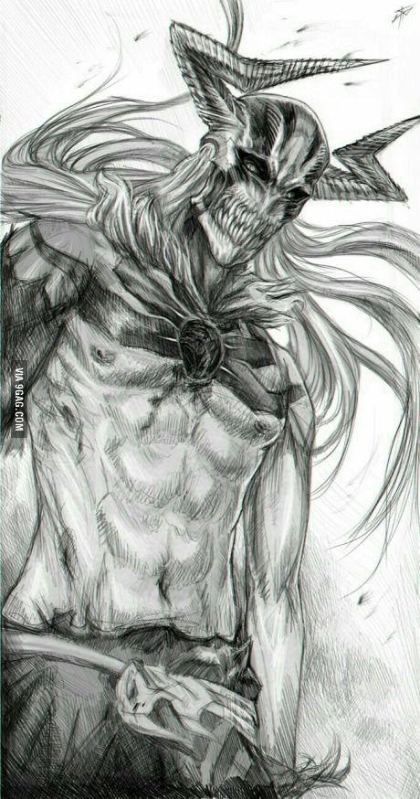 Vasto Lorde, Ichigo.