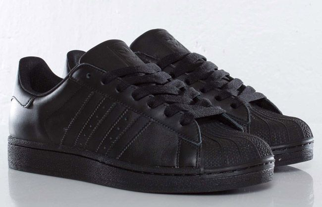 Adidas Superstar Foundation Mens B27139