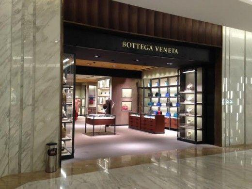 Bottega Veneta Has Opened A New Store In Mexico City