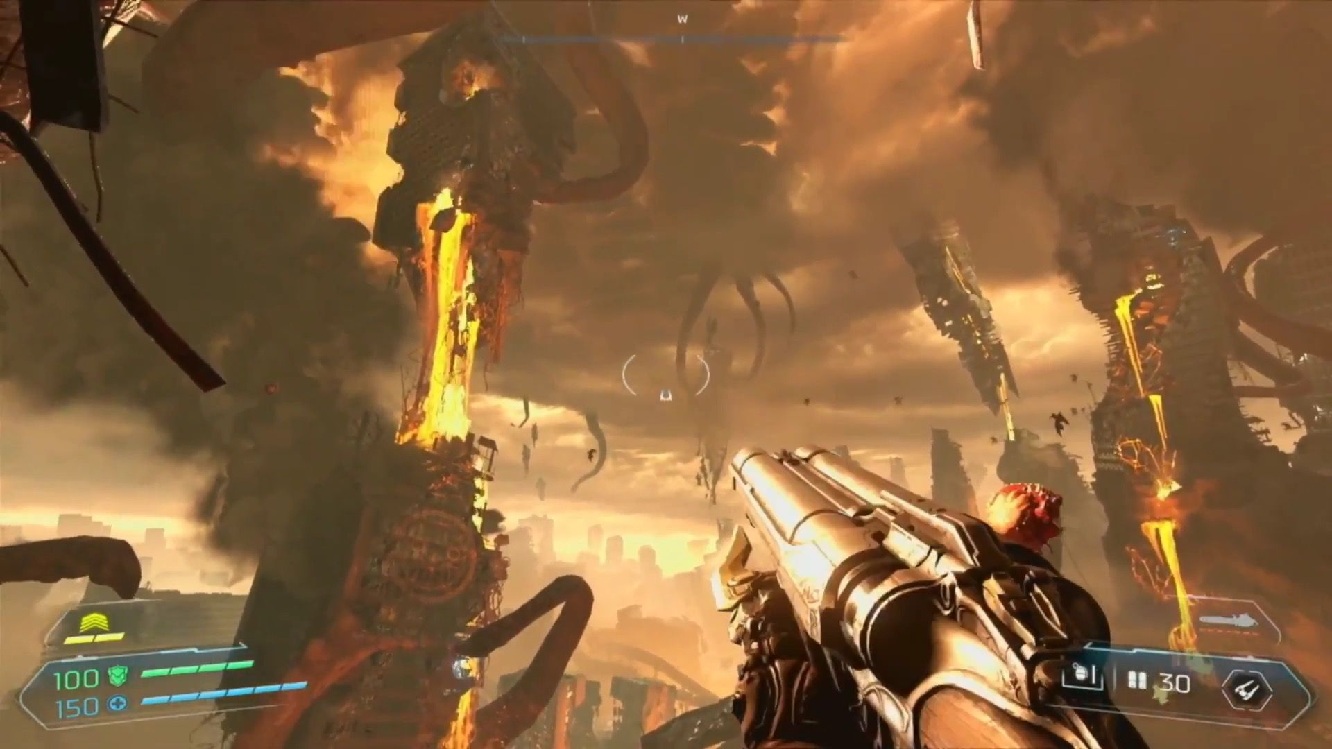 Doom Eternal Isn't Called Doom 2 for a Good Reason Doom