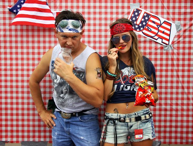 merica party party party par tay pinterest party white trash