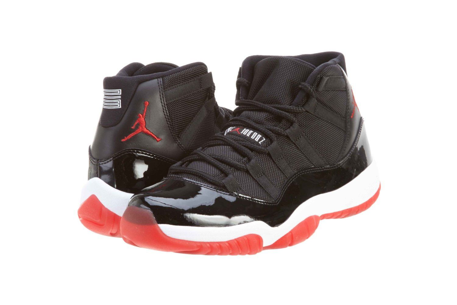 Air Jordan Made From Basketball Leather | Department of