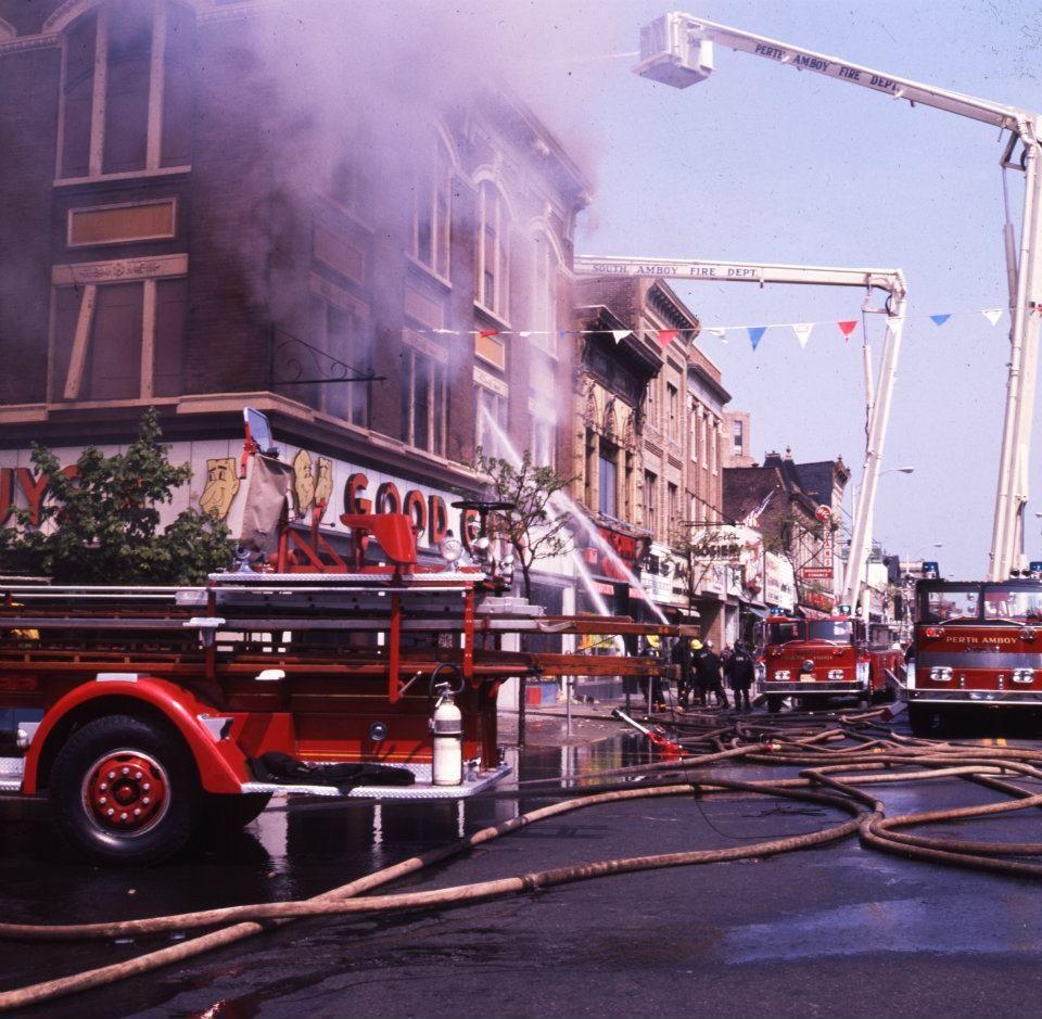 PAFD Good Guy's Fire Fire trucks, Fire rescue, Fire