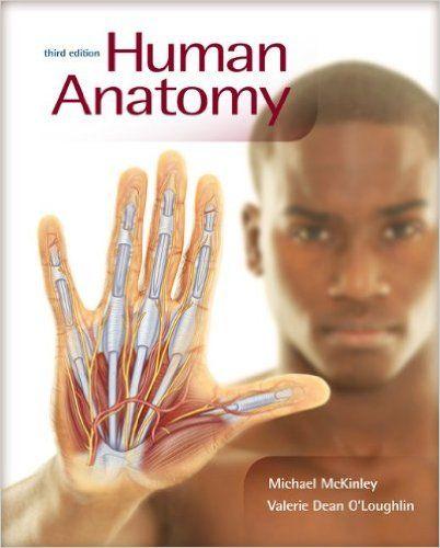 Test Bank Human Anatomy 3rd Edition - Michael McKinley   BIOLOGY ...