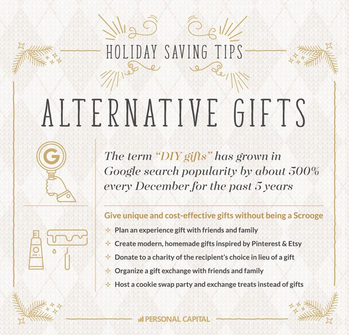 Christmas Gifts Don't Have to Be Expensive - MoneyAhoy  http://www.moneyahoy.com