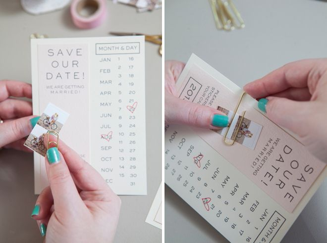 Make your own instagram save the date invitation wedding and diy instagram save the date invitations with free printables junglespirit Image collections