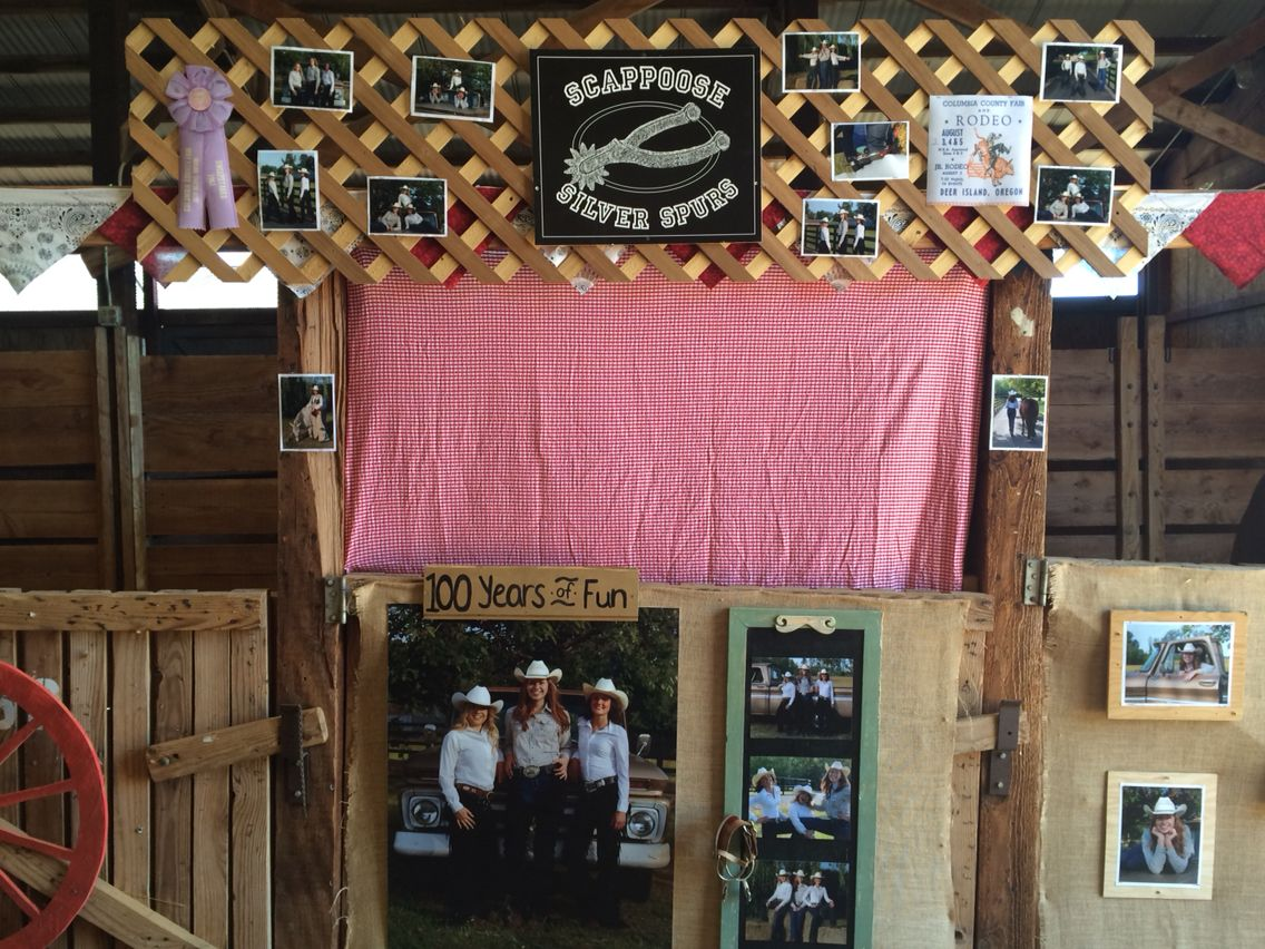 4h horse stall decorations more - Horse Stall Design Ideas