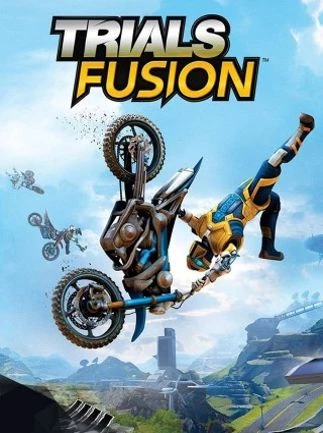 Trials Fusion Uplay Key GLOBAL Gaming pc, Global, Trials