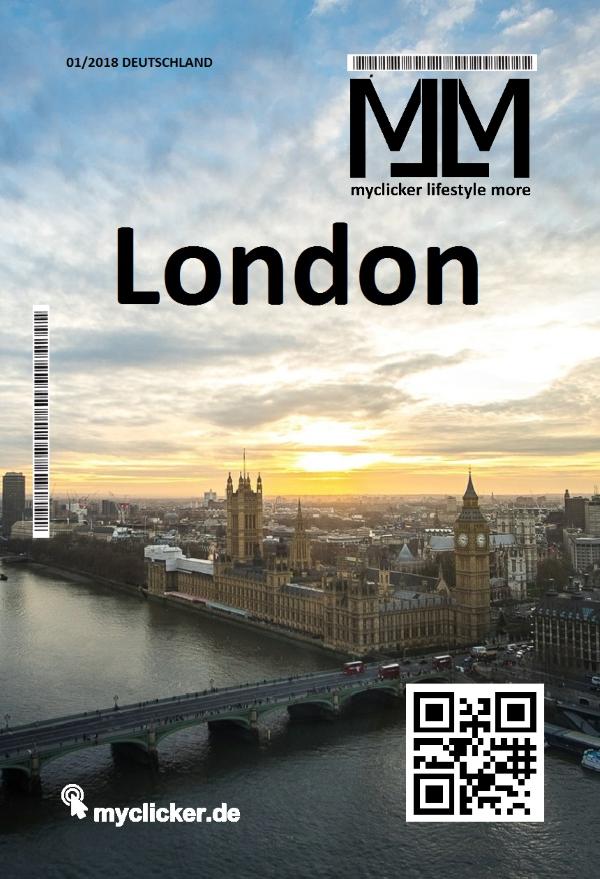 Tagestrip London