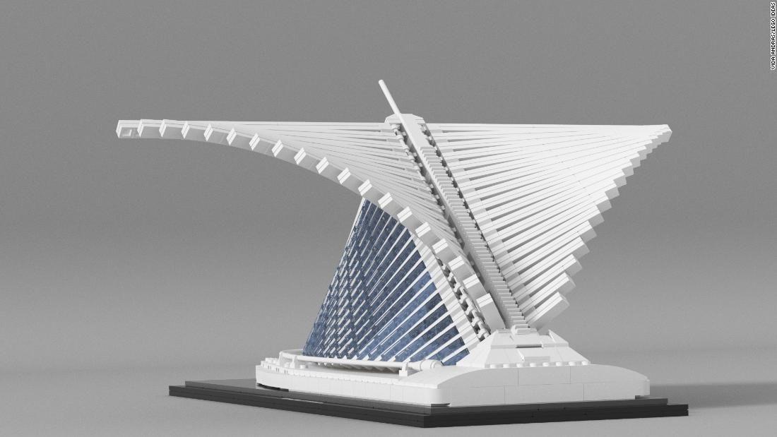 Awesome Architecture Lego architecture, Lego design