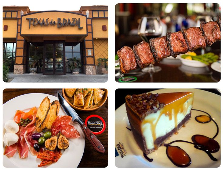 The Best Family Restaurants In Las Vegas Family Friendly