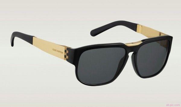 #Glasses  #Sunglasses  #Gafas de sol #Lunettes    Louis Vuitton   Summer 2014