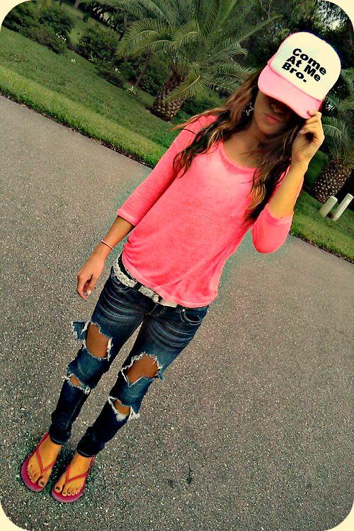 jeansssss <3