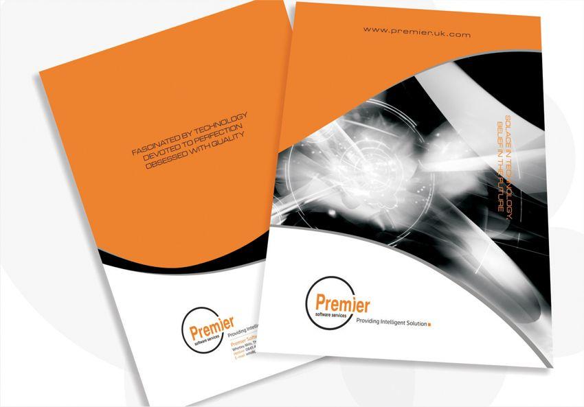 Folder Design | saved stuff | Pinterest | Brochures