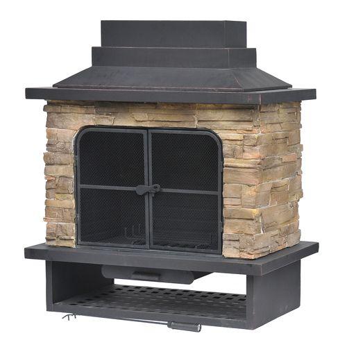 Outdoor Fireplace Outdoor Fireplace Kits Outdoor Fireplace