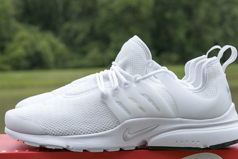 san francisco 0eee0 55744 WOMENS NIKE AIR PRESTO SZ 10 WHITE PURE PLATINUM 878068 100   Clothing,  Shoes   Accessories, Women s Shoes, Athletic   eBay!
