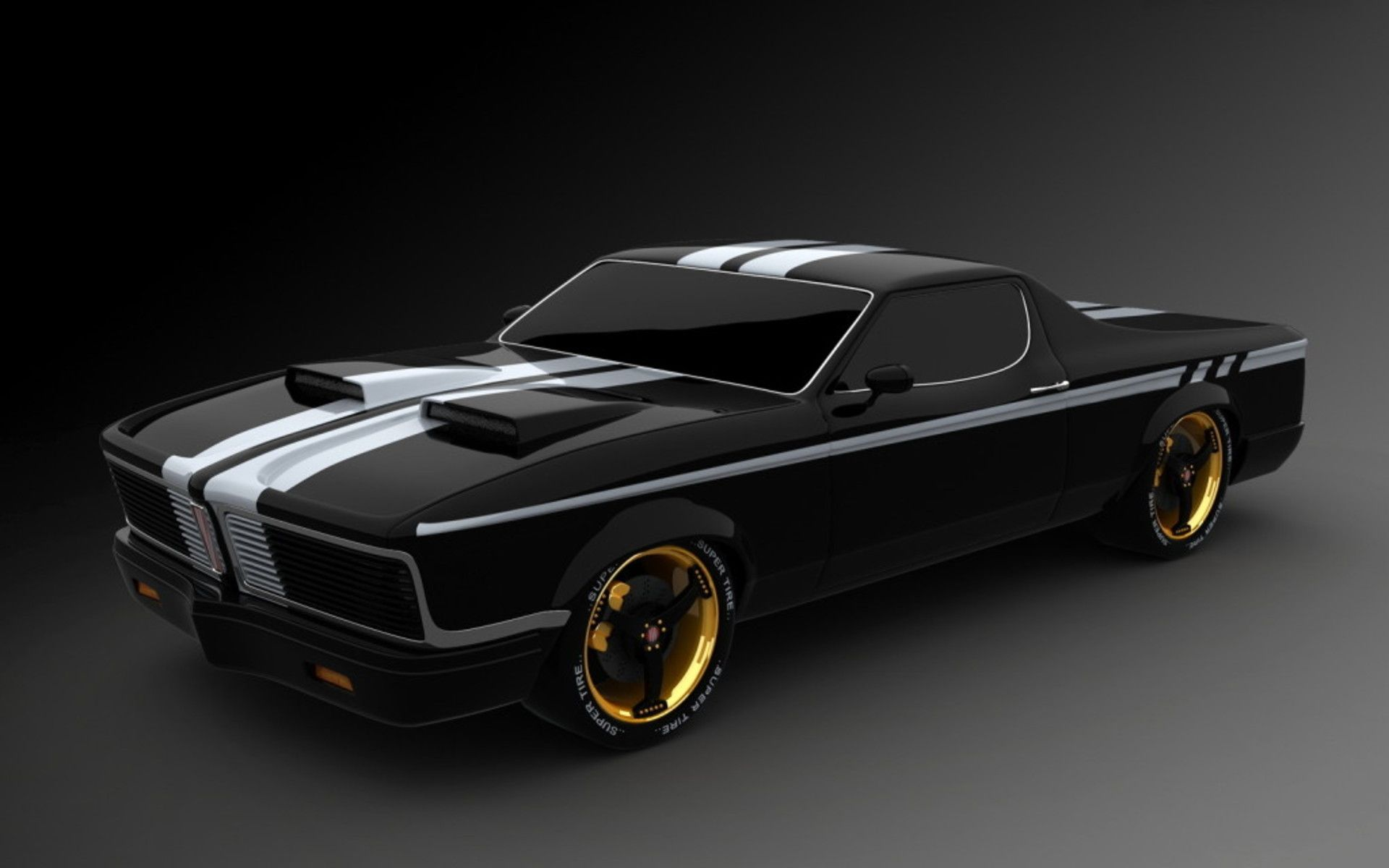 Muscle Cars American Muscle Car Wallpaper Hd Wallpapers In