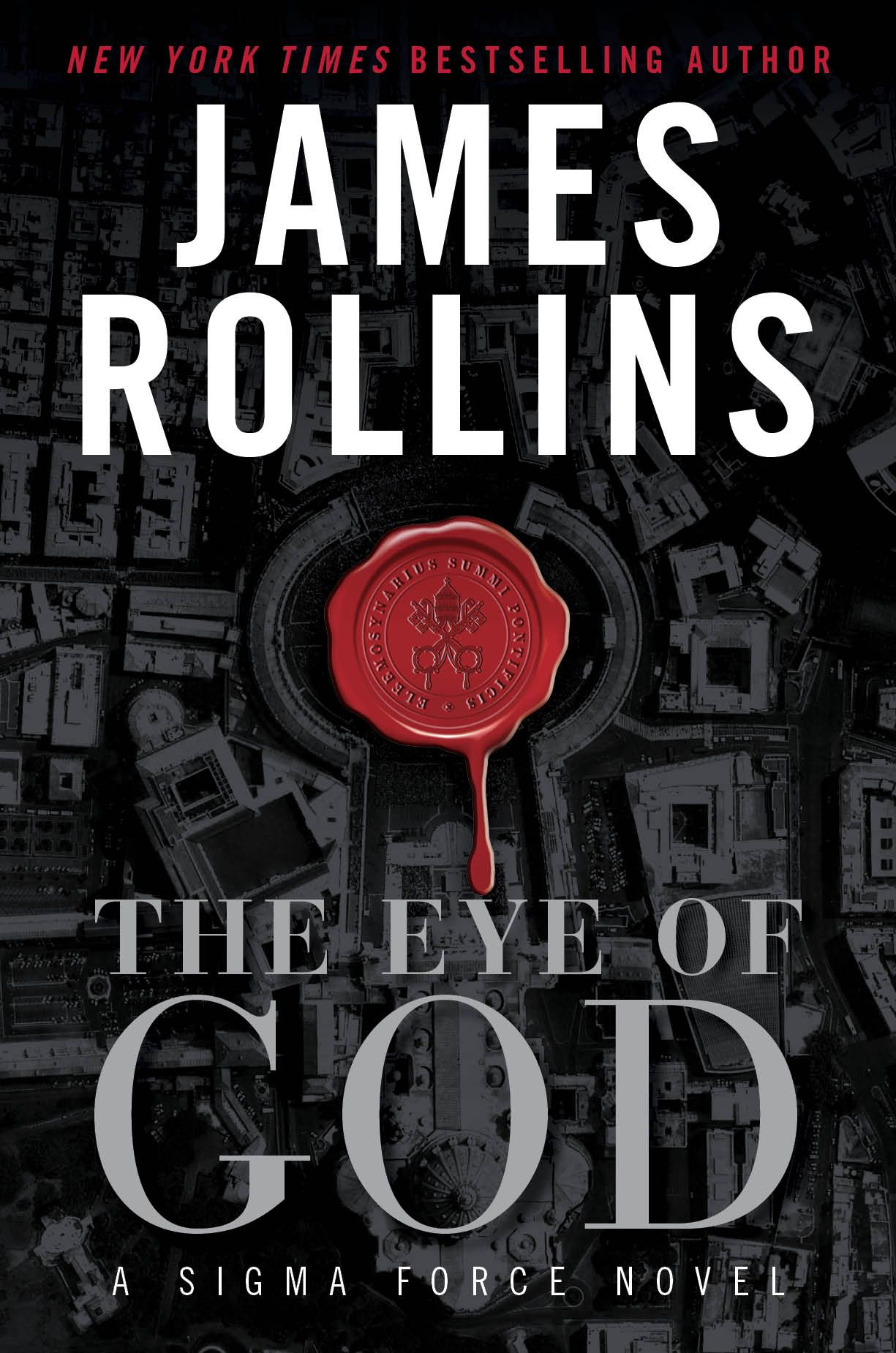 The Eye of God: A Sigma Force Novel (Hardcover). Read the story