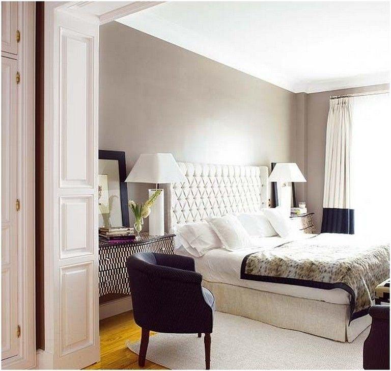 40 Beautiful Neutral Bedroom Paint Colors Ideas In 2020 Relaxing Bedroom Colors Master Bedroom Colors Bedroom Colors