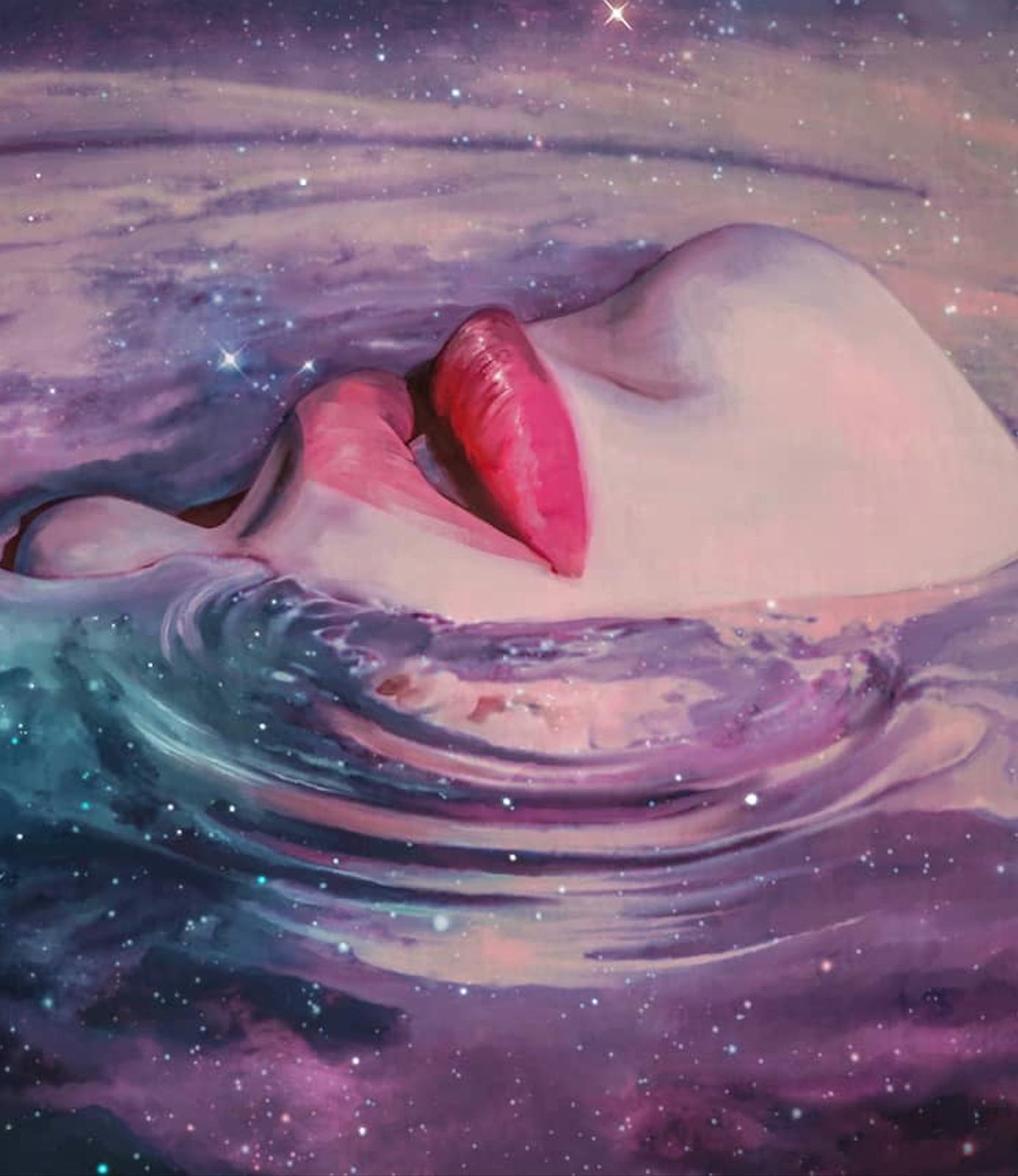 Elena Masci Illustration Modern Love Art In 2019 Art