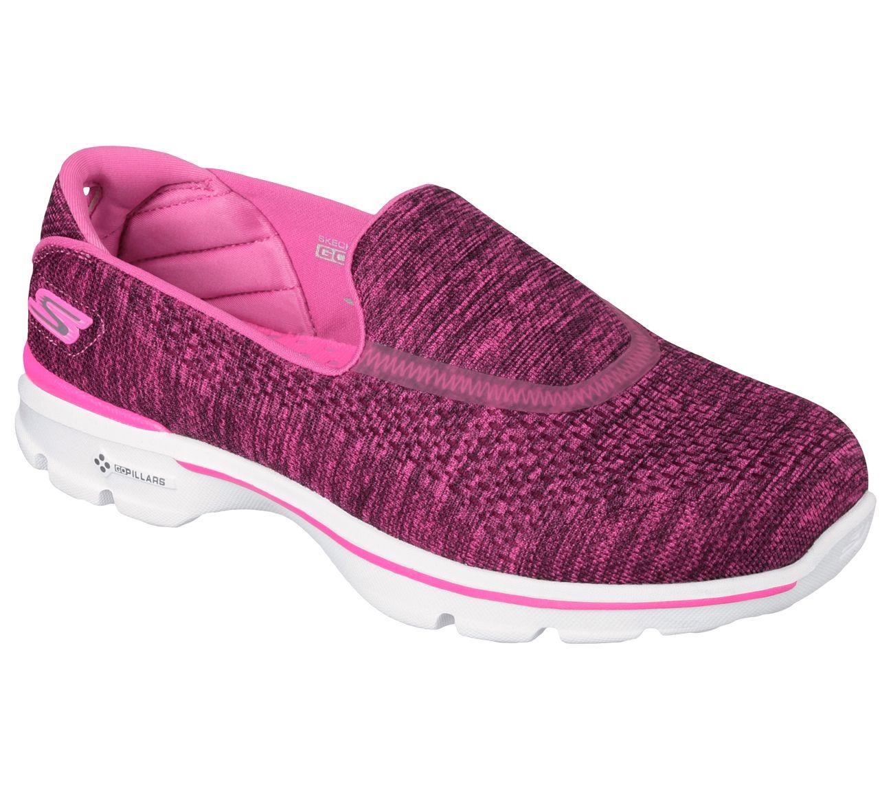 Gowalk 3 Renew Loafer Shoes Women