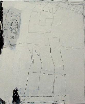 Terri Brooks, Grey Pencil