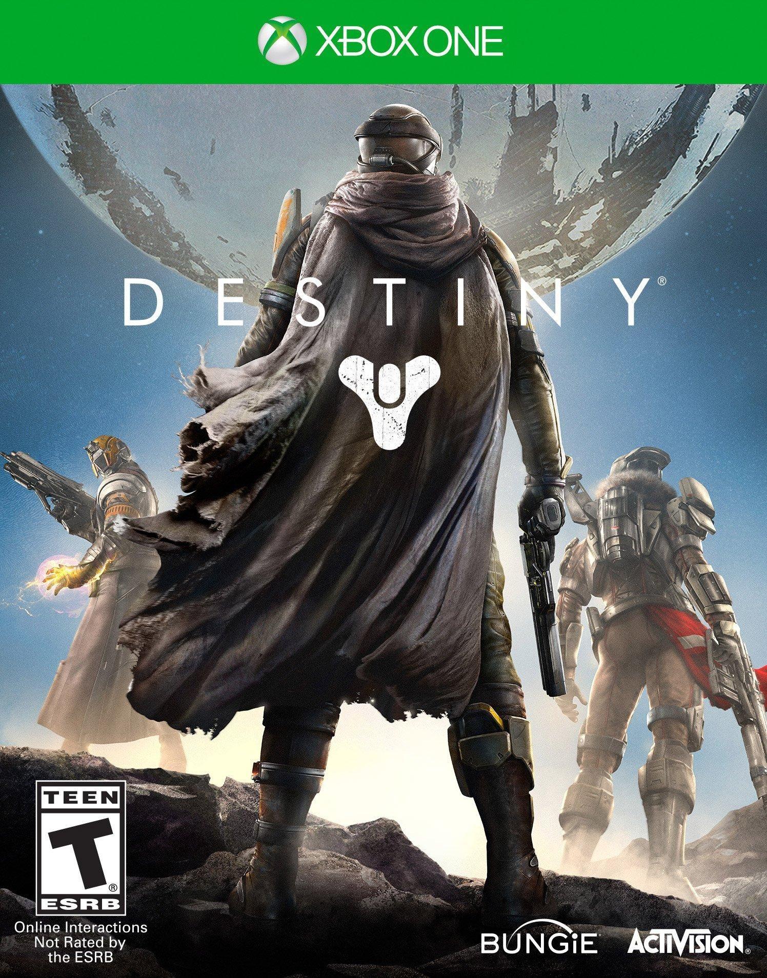 Destiny Xbox One GameStop in 2020 Destiny xbox 360