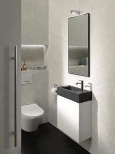 Moderne ou classique. Le style de votre meuble de toilette s\'adapte ...