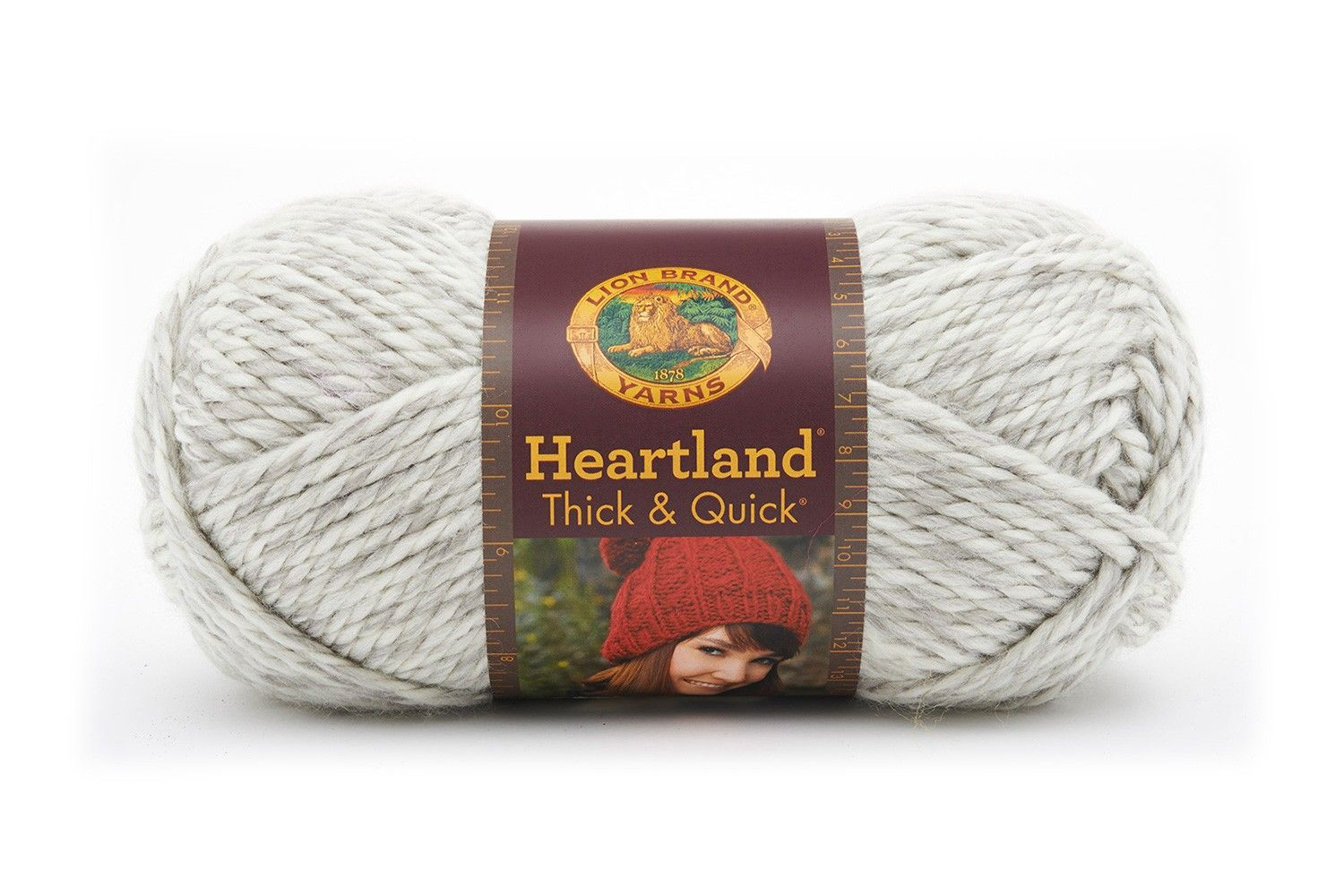 Heartland® Thick & Quick® Yarn | LBY Wish List | Pinterest