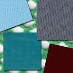 Athletic Woven Knit Fabrics