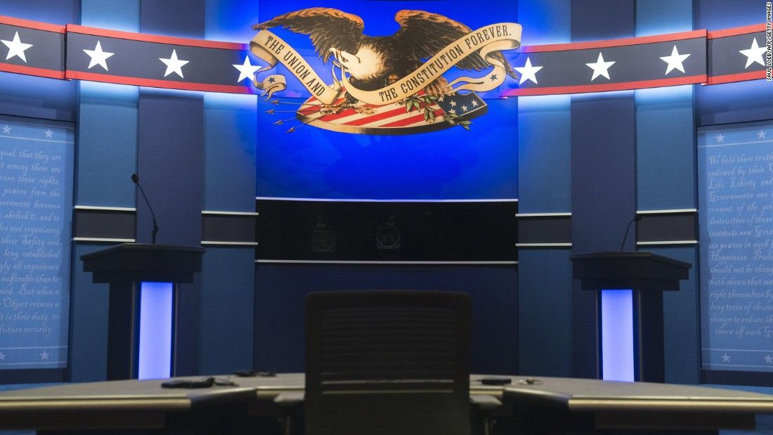 Heres how a weird dnc rule is setting the 2020 debate