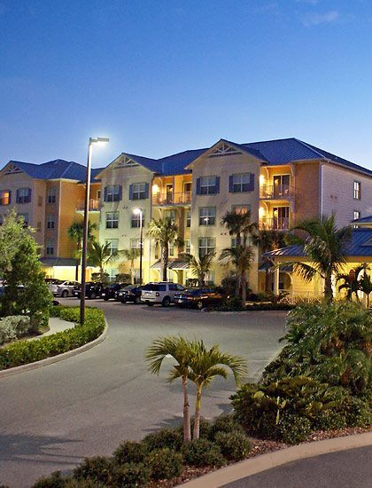 Residence Inn Hotel Port Canaveral Cocoa Beach With Images