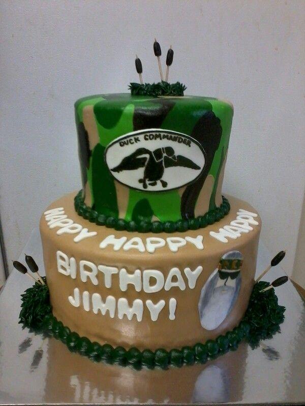 graduation cakes for boy duck dynasty duck dynasty cake birthday