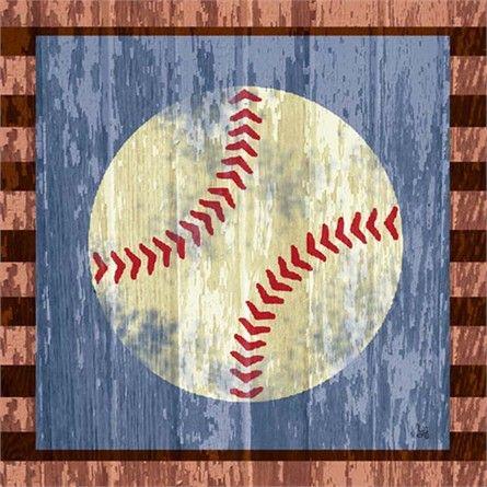 Baseball Canvas Wall Art Baseball Canvas Baseball Wall Art Leaf Art