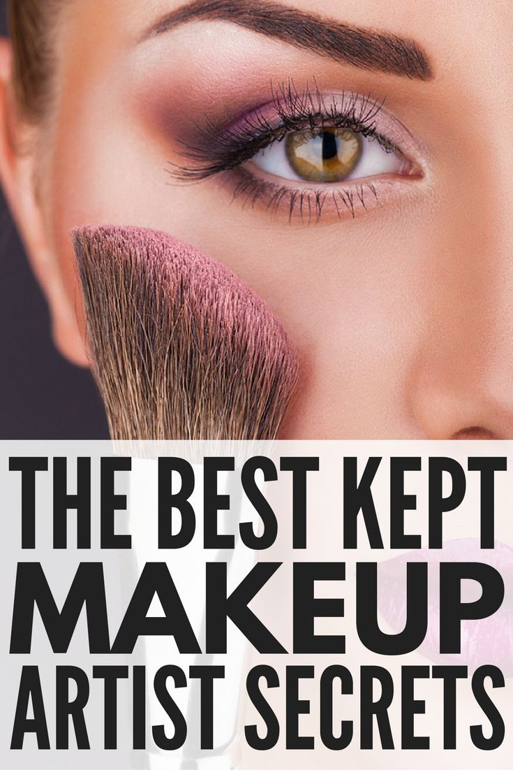 ... to hiding acne scars and dark circles, this collection of makeup artist secrets includes fabulous tutorials to teach you how to apply makeup properly.