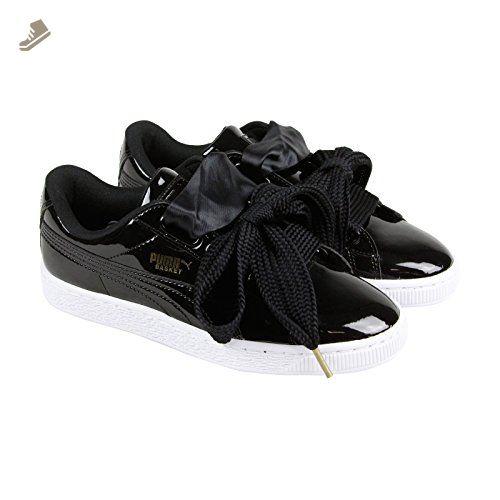 Sneaker, Puma Black-Puma Black