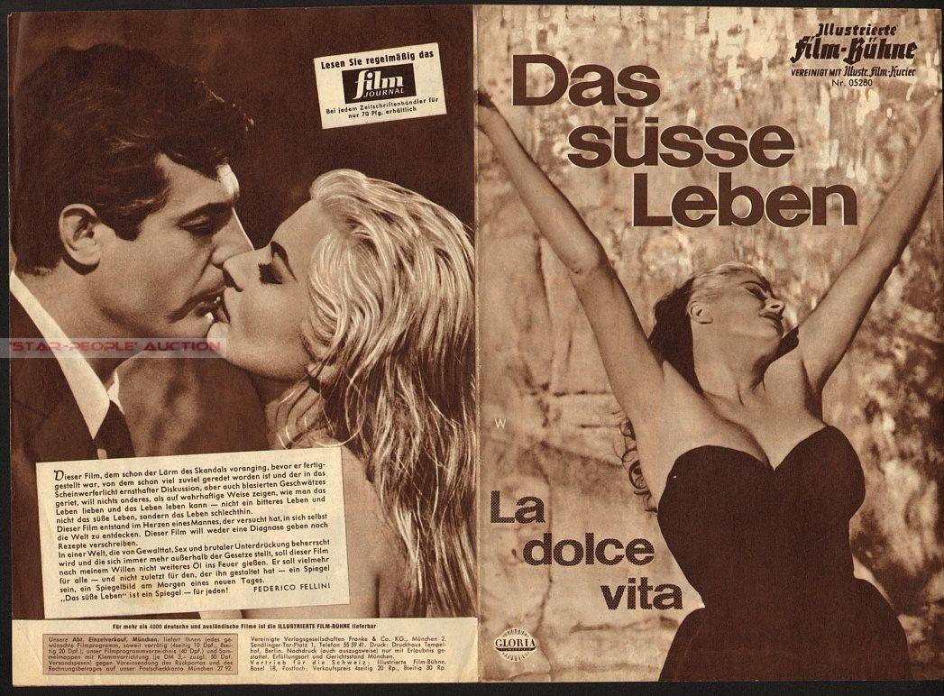 Das Suisse Leben (La Dolce Vita)
