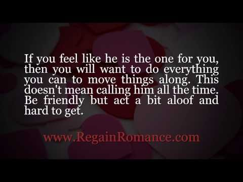 Back Quotes That Will Get Your Ex