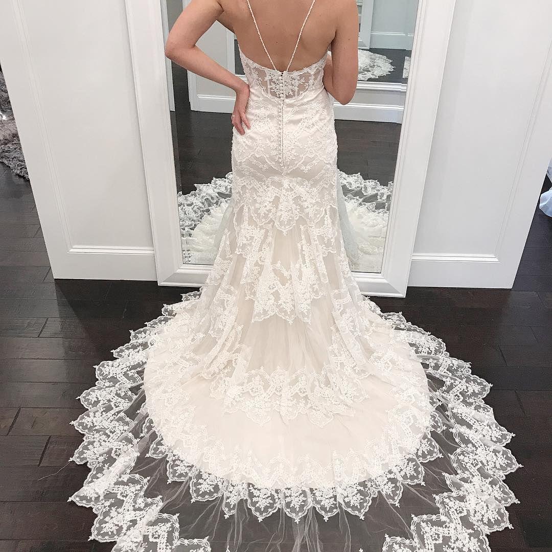 Wedding Gowns Houston Tx: Kenneth Winston - Whittington Bridal - Houston, TX