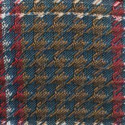 Photo of Reduzierte Herrenschirmmützen-   Stetson Seersucker Cotton Check Flatcap Baumwo…